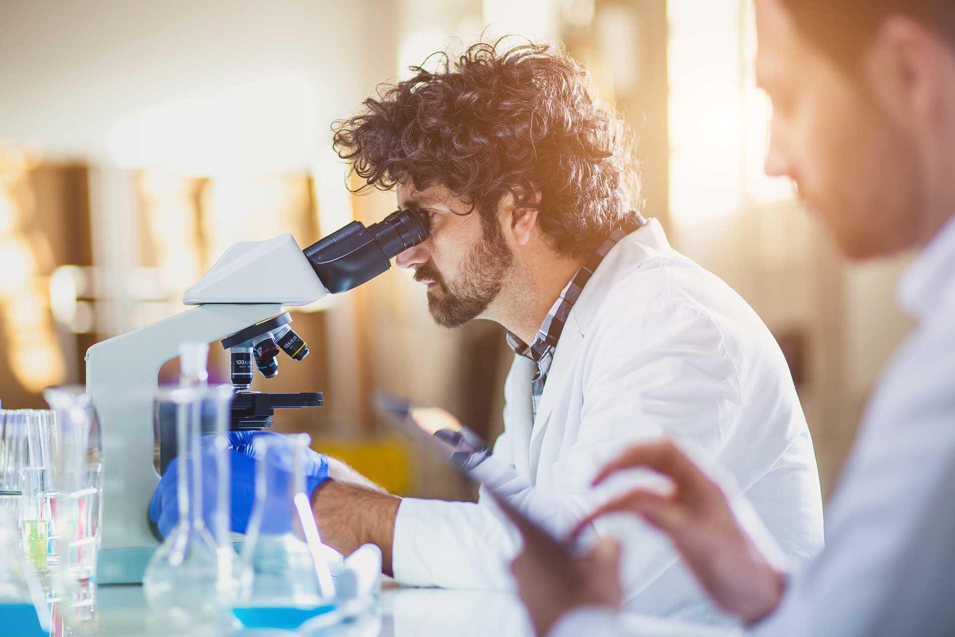 ricerca-laboratorio